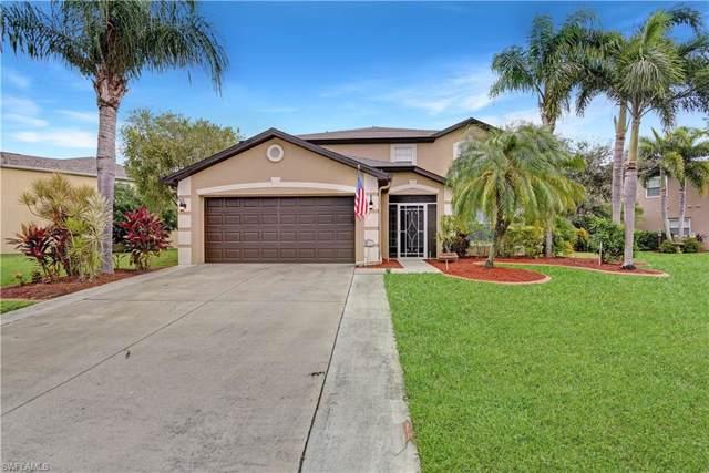 11379 Lake Cypress Loop, Fort Myers, FL 33913 (MLS #219076325) :: RE/MAX Realty Team