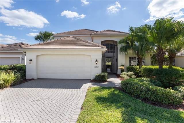 16962 Oakstead Dr, Alva, FL 33920 (#219076328) :: The Dellatorè Real Estate Group