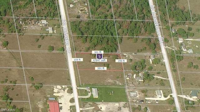 245 N Jinete St, MONTURA RANCHES, FL 33440 (MLS #219076362) :: Clausen Properties, Inc.