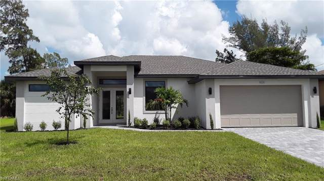 2520 SW 31st Ln, Cape Coral, FL 33914 (MLS #219076365) :: RE/MAX Realty Team