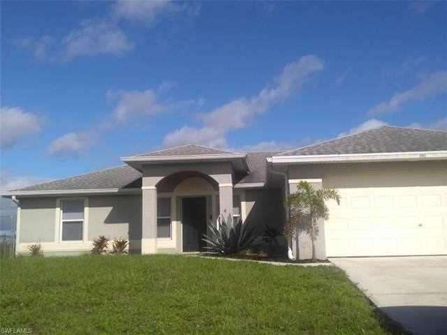 3002 19th St SW, Lehigh Acres, FL 33976 (MLS #219076386) :: #1 Real Estate Services