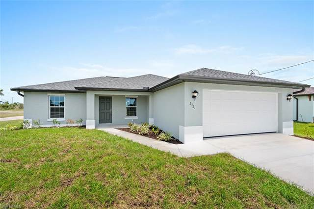 1825 NW 8th Pl, Cape Coral, FL 33993 (MLS #219076401) :: #1 Real Estate Services