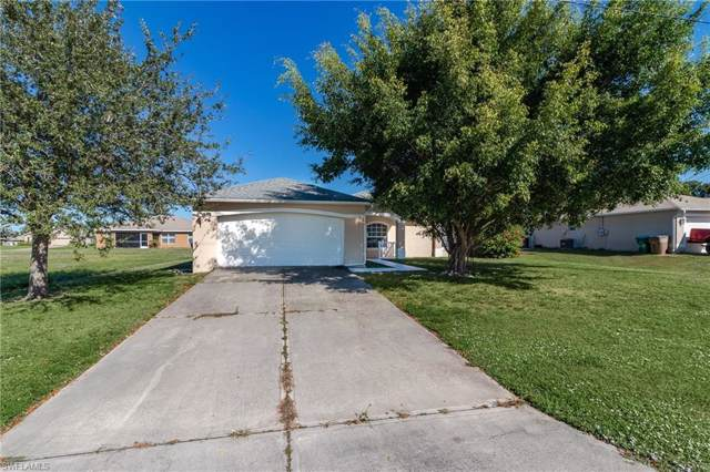 125 NW 10th St, Cape Coral, FL 33993 (MLS #219076412) :: #1 Real Estate Services