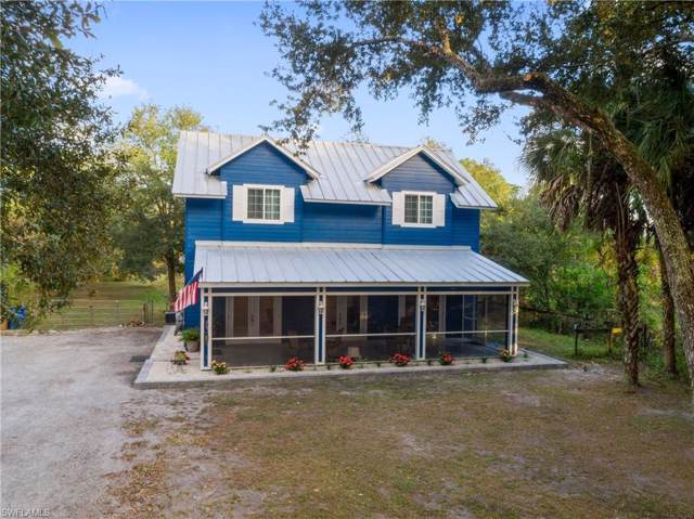 17881 Spanish Creek Ln, Alva, FL 33920 (MLS #219076421) :: Clausen Properties, Inc.