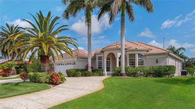1415 SW 49th St, Cape Coral, FL 33914 (MLS #219076465) :: The Naples Beach And Homes Team/MVP Realty