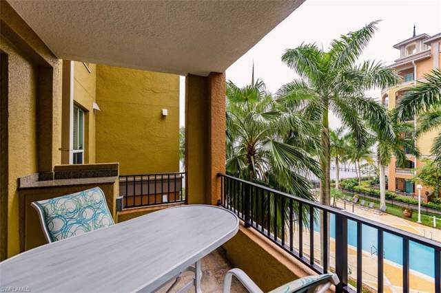 2825 Palm Beach Blvd #304, Fort Myers, FL 33916 (MLS #219076476) :: Kris Asquith's Diamond Coastal Group