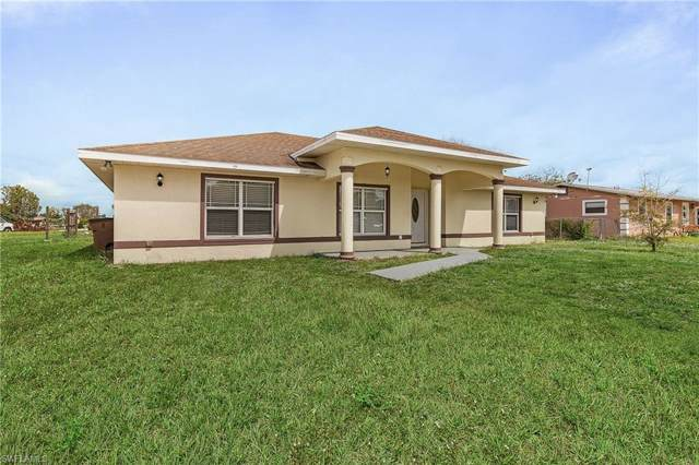 1118 Gifford Ave S, Lehigh Acres, FL 33936 (MLS #219076477) :: #1 Real Estate Services