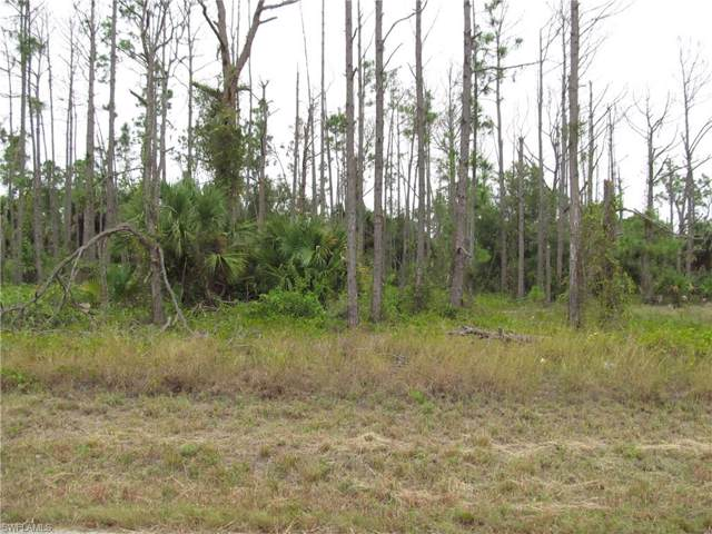 1247 Cloplon St E, Lehigh Acres, FL 33974 (#219076480) :: The Dellatorè Real Estate Group
