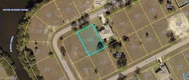 1706 NE 41st St, Cape Coral, FL 33909 (MLS #219076483) :: Clausen Properties, Inc.