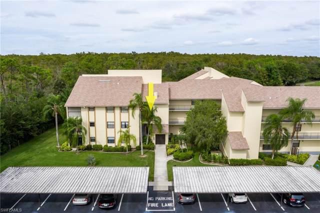 13252 White Marsh Ln #16, Fort Myers, FL 33912 (#219076484) :: Jason Schiering, PA