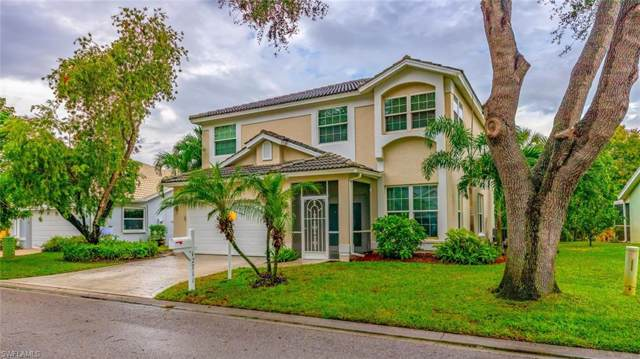 12711 Eagle Pointe Cir, Fort Myers, FL 33913 (#219076488) :: Southwest Florida R.E. Group Inc