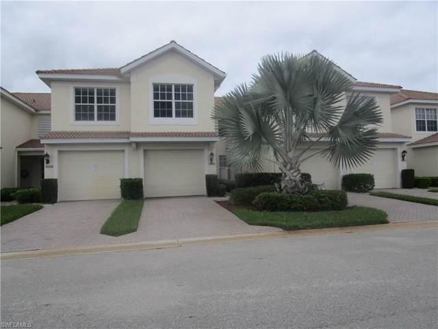 11017 Mill Creek Way #1005, Fort Myers, FL 33913 (#219076489) :: Jason Schiering, PA
