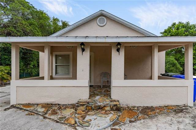 3007 Kunze St, Fort Myers, FL 33916 (MLS #219076492) :: RE/MAX Realty Group
