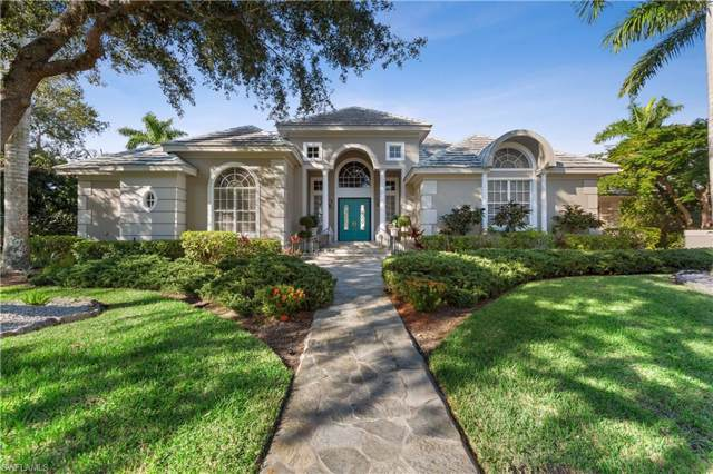 15870 Turnbridge Ct, Fort Myers, FL 33908 (#219076512) :: The Dellatorè Real Estate Group