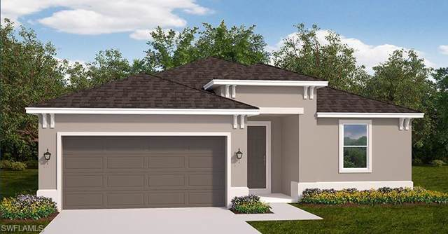3748 NE 13th Pl, Cape Coral, FL 33909 (MLS #219076543) :: #1 Real Estate Services