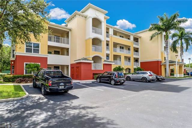11001 Gulf Reflections Dr #407, Fort Myers, FL 33908 (MLS #219076572) :: Clausen Properties, Inc.