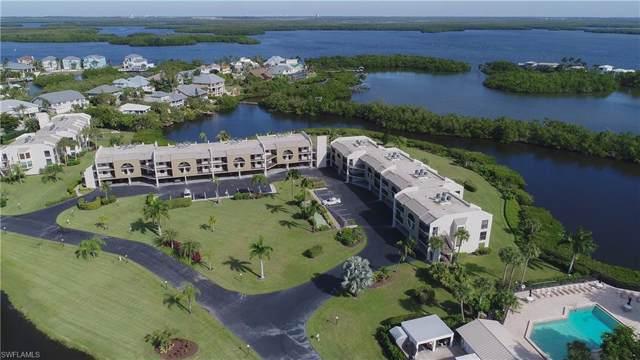 21470 Bay Village Dr #245, Fort Myers Beach, FL 33931 (MLS #219076633) :: RE/MAX Radiance