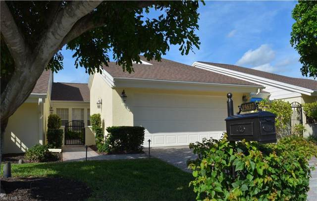 15637 Carriedale Ln, Fort Myers, FL 33912 (MLS #219076634) :: The Naples Beach And Homes Team/MVP Realty