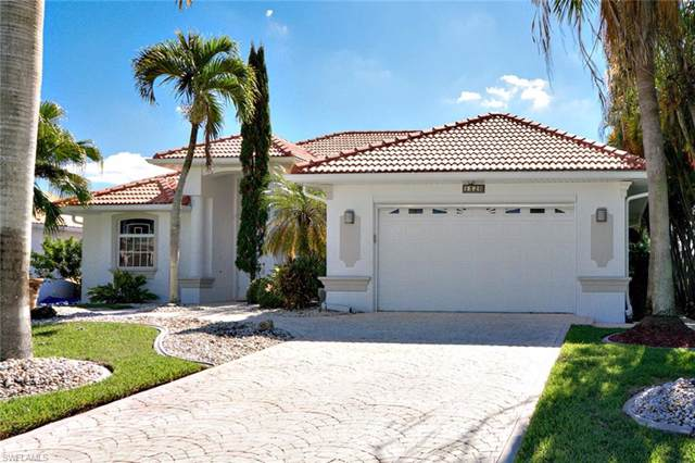 1526 SW 53rd Ter, Cape Coral, FL 33914 (MLS #219076645) :: Clausen Properties, Inc.