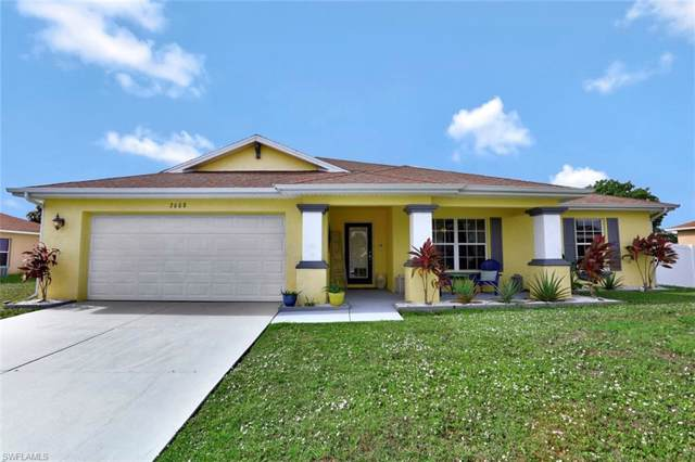2608 NE 4th Pl, Cape Coral, FL 33909 (MLS #219076673) :: Clausen Properties, Inc.