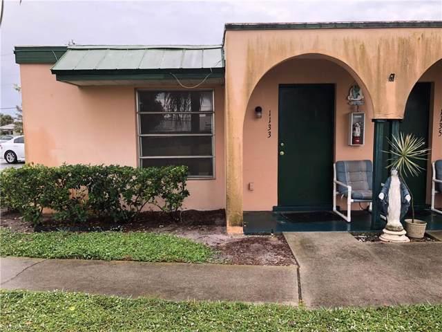 1133 Loop Blvd S #1133, Lehigh Acres, FL 33936 (#219076708) :: The Dellatorè Real Estate Group