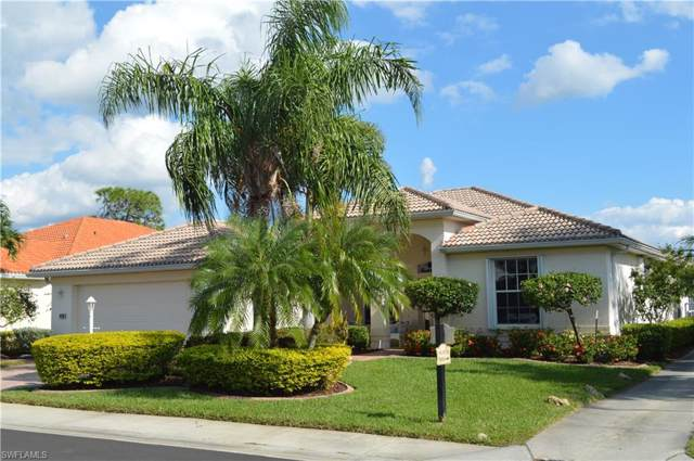 20740 Wheelock Dr, North Fort Myers, FL 33917 (#219076709) :: The Dellatorè Real Estate Group