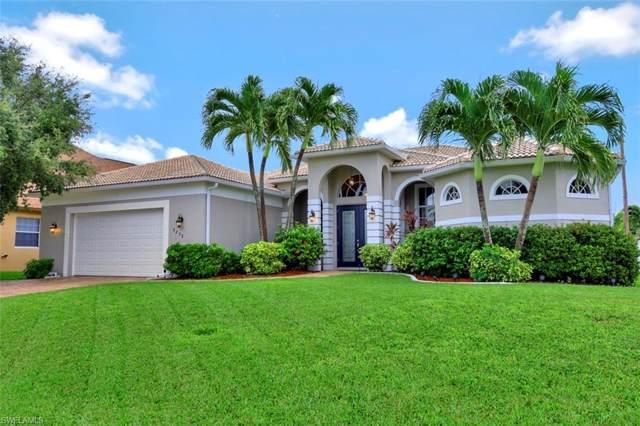 5233 SW 24th Pl, Cape Coral, FL 33914 (MLS #219076714) :: Palm Paradise Real Estate
