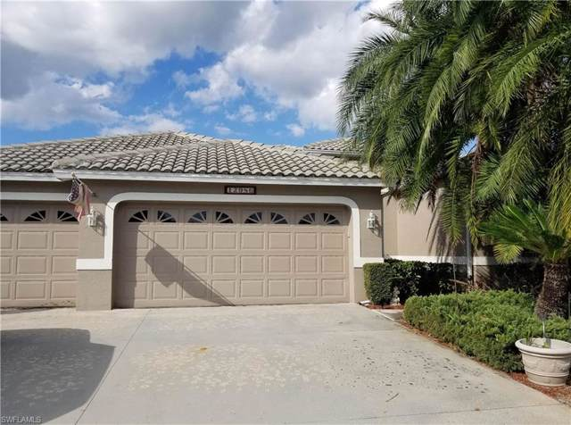 12986 Kedleston Cir, Fort Myers, FL 33912 (#219076719) :: The Dellatorè Real Estate Group