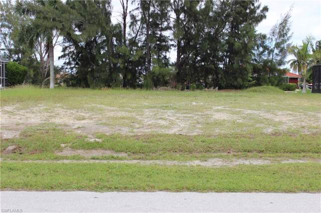 1149 SW 39th Ter, Cape Coral, FL 33914 (MLS #219076745) :: Clausen Properties, Inc.