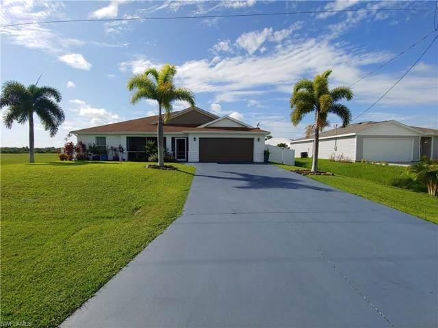 1042 NE 40th Ter, Cape Coral, FL 33909 (MLS #219076766) :: Clausen Properties, Inc.