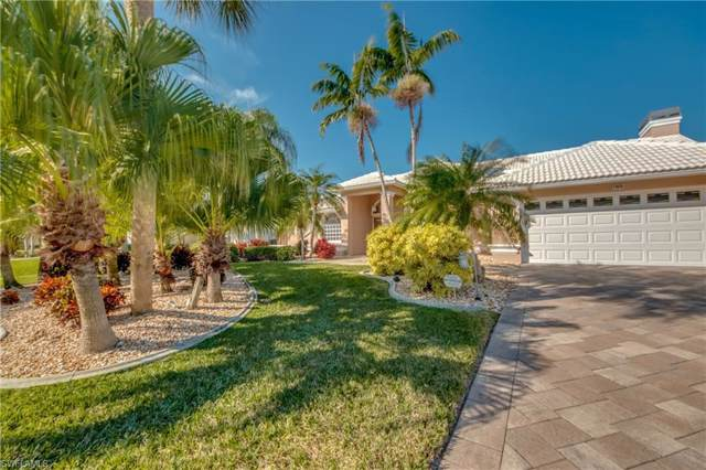 11915 King James Ct, Cape Coral, FL 33991 (MLS #219076784) :: RE/MAX Realty Team