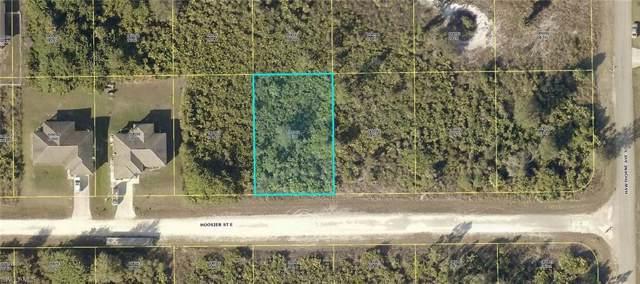 853 Hoosier St E, Lehigh Acres, FL 33974 (#219076786) :: The Dellatorè Real Estate Group