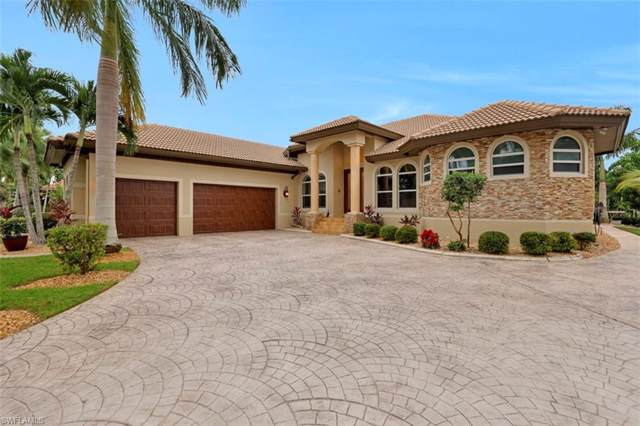 15170 Intracoastal Ct, Fort Myers, FL 33908 (MLS #219076795) :: Palm Paradise Real Estate