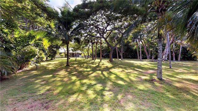 6176 Henderson Road, Sanibel, FL 33957 (#219076797) :: Southwest Florida R.E. Group Inc