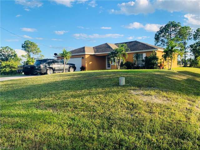 1154 Nimitz Blvd, Lehigh Acres, FL 33974 (MLS #219076826) :: The Naples Beach And Homes Team/MVP Realty