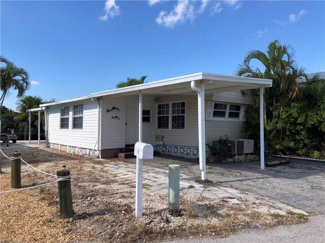 16 Emily Ln, Fort Myers Beach, FL 33931 (MLS #219076853) :: RE/MAX Realty Team
