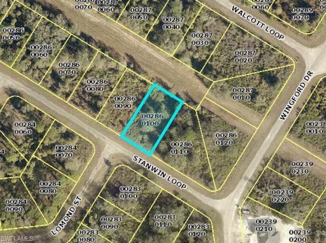 634 Stanwin Loop, Lehigh Acres, FL 33972 (MLS #219076859) :: Clausen Properties, Inc.