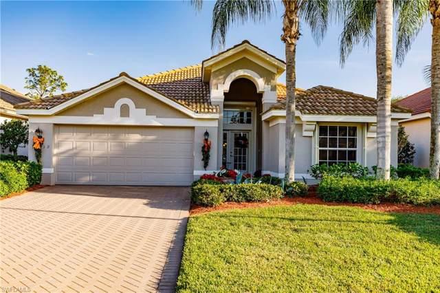 9039 Shadow Glen Way, Fort Myers, FL 33913 (#219076865) :: Jason Schiering, PA