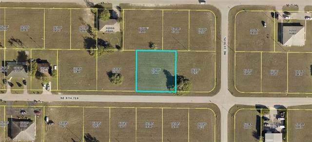 1039 NE 8th Ter, Cape Coral, FL 33909 (MLS #219076883) :: Clausen Properties, Inc.