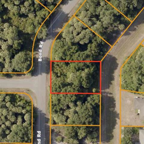Bond Rd, North Port, FL 34288 (MLS #219076896) :: Palm Paradise Real Estate