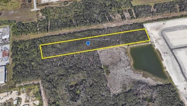 Southside Gardens, Fort Myers, FL 33916 (MLS #219076902) :: Clausen Properties, Inc.