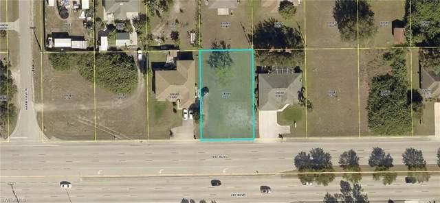 4512 Lee Blvd, Lehigh Acres, FL 33971 (#219076904) :: Southwest Florida R.E. Group Inc