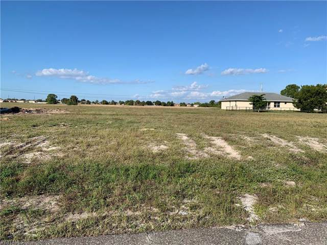 224 NW 19th Pl, Cape Coral, FL 33993 (MLS #219076949) :: Palm Paradise Real Estate
