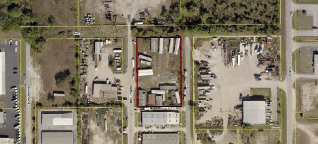 871 Spratt Blvd, Labelle, FL 33935 (#219076956) :: Southwest Florida R.E. Group Inc