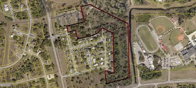Cowboy Way, Labelle, FL 33935 (MLS #219076971) :: Clausen Properties, Inc.