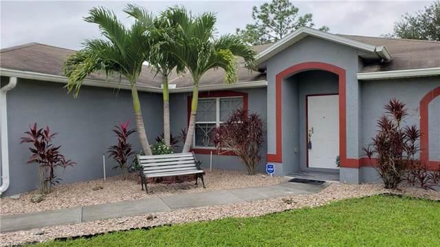 738 Worth Ave, Lehigh Acres, FL 33974 (#219076989) :: The Dellatorè Real Estate Group