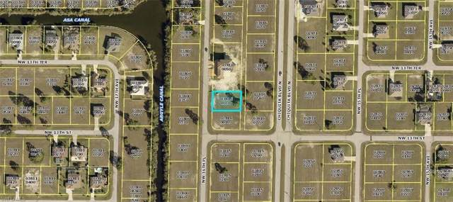 1305 NW 16th Pl, Cape Coral, FL 33993 (MLS #219076999) :: Palm Paradise Real Estate