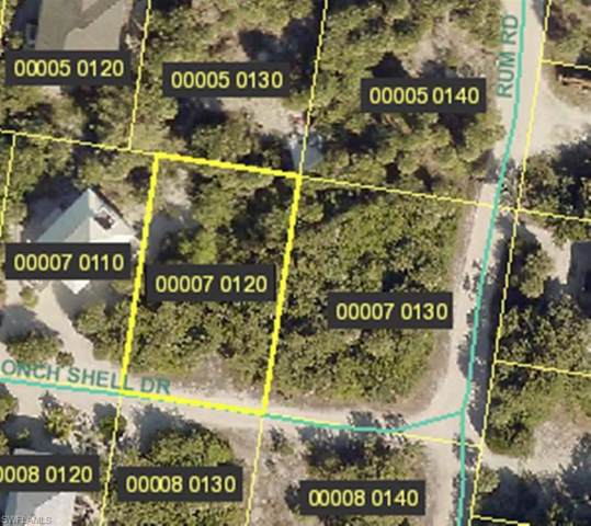 4440 Conch Shell Dr, Captiva, FL 33924 (MLS #219077041) :: Clausen Properties, Inc.