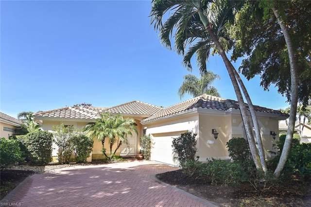 25020 Pinewater Cove Ln, Bonita Springs, FL 34134 (MLS #219077068) :: Clausen Properties, Inc.