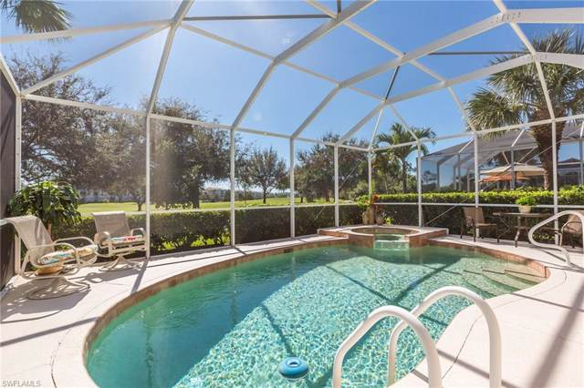 8421 Langshire Way, Fort Myers, FL 33912 (MLS #219077092) :: RE/MAX Realty Team